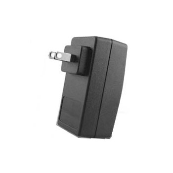 FRA012-S05-x - 5.4V/10W AC/DC Wall-mounted type adaptor with variety of AC plugs
