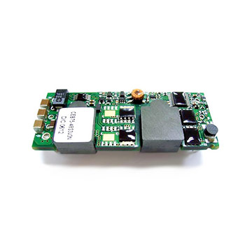 CEB75-48S05 - 75Watts Single Output DC-DC Converter with Eighth Brick Package